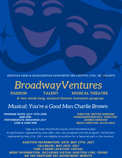 BroadwayVentures